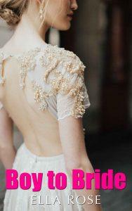Book Cover: Boy to Bride