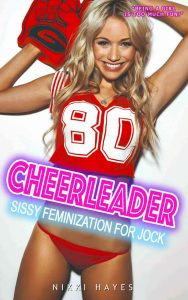 Book Cover: Cheerleader