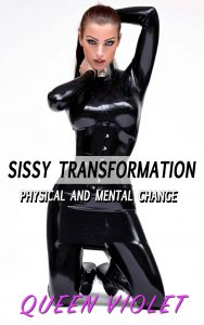 Book Cover: Sissy Transformation