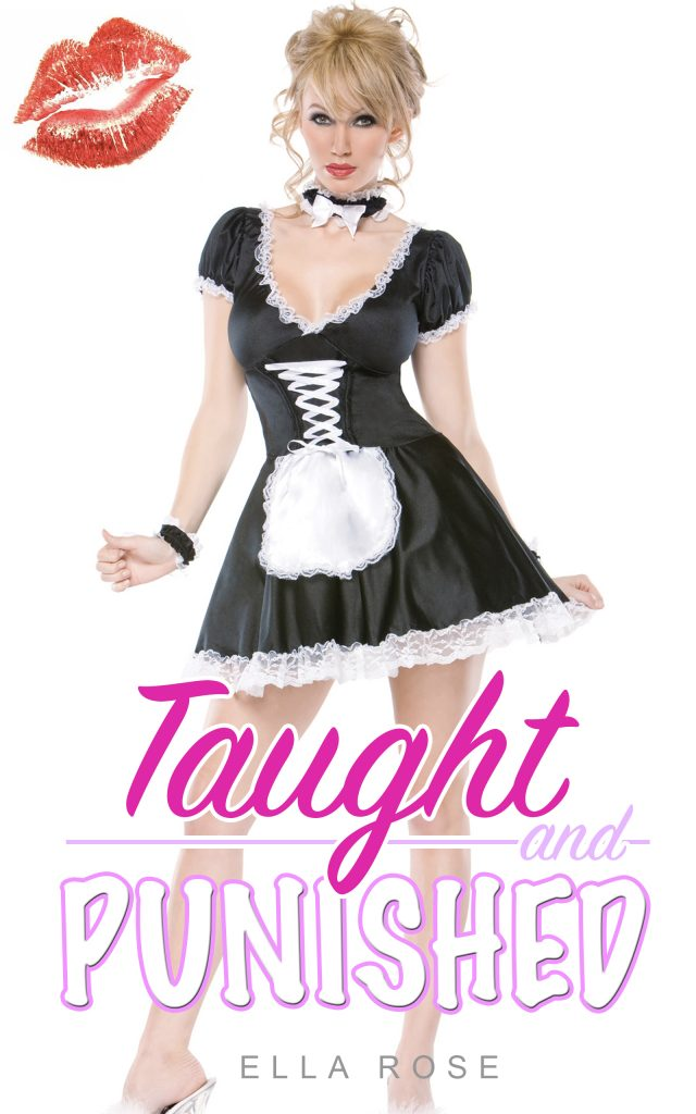 Book Cover: Taught and Punished